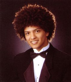 Bruno Mars. Senior picture. Just for you olivia eastman