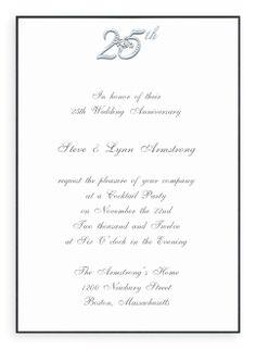 We still do anniversary invitation kraft anniversary anniversary diy wedding invitations the largest paper selection to make invitations 25th anniversary stopboris Images