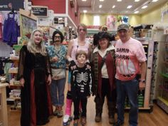 Happy Halloween from your friends at Goffstown Ace Hardware