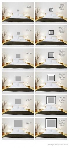 Above the Bed Wall Decor Ideas . Unique Above the Bed Wall Decor Ideas . 50 the Bed Wall Decor Ideas for Every Style Home Bedroom, Bedroom Decor, Bedroom Art Above Bed, Bedroom Pictures Above Bed, Bedrooms, Above Headboard Decor, Master Bedroom, Artwork Above Bed, Headboard Art