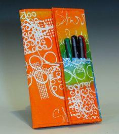 Notebook Folio