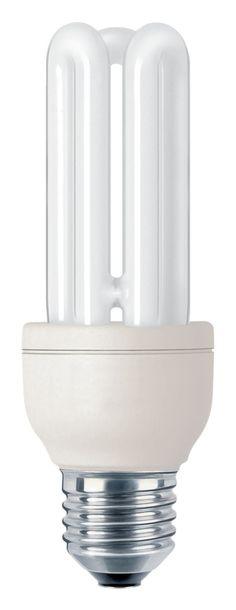 #Energiesparlampen #Philips #929689113801   Philips Genie Stabförmige Energiesparlampe  E27 A warmweiß Weiß 220 - 240     Hier klicken, um weiterzulesen.