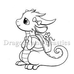 Inktober : School by DragonsAndBeasties on DeviantArt