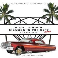 Diamond In The Back Remix - Rey Jama FT Hard Head by urbanstone on SoundCloud