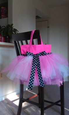 Kids Tutu Tote, Monster Backpack, Messenger Bags