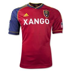 1d91199f1 Real Salt Lake 2013 Authentic Primary Soccer Jersey - Please