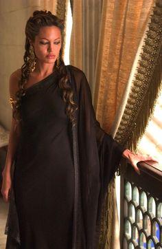 Angelina Jolie Alexander film