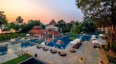 Booking.com: Resort Grand Hyatt Goa , Bambolim, India - 475 Guest reviews . Book your hotel now!