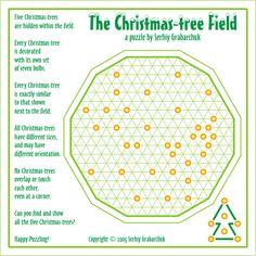 Christmas Mathematics Activities and Puzzles 2 Christmas Math, Christmas Activities For Kids, Winter Activities, Christmas Themes, Map Activities, Logic Puzzles, Puzzles For Kids, Math Worksheets, Math Games