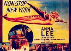 Non-Stop New York (1930's)
