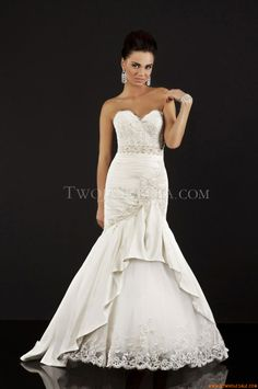 Robe de mariee Relevance Bridal Angha Charming Simplicity