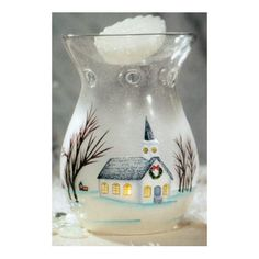 Yankee Candle Oil Burners | ... Tart / Oil Warmer Burner 2011 Collection Yankee Candle: Home & Kitchen