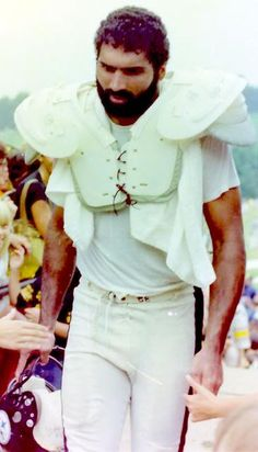 Franco Harris - Pittsburgh Steelers