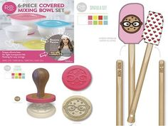 Baking Set from Nerdy Nummies Sweepstakes Dunkin Donuts Gift Card, Donut Gifts, Baking Supplies, Baking Tools, Rosanna Pansino Nerdy Nummies, Barbie Playsets, Baking Set, Kawaii Shop, Girls World