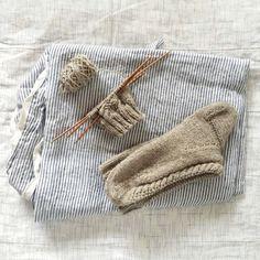 beautiful socks, the craft session