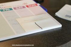Secure Random Papers | 18 Bobby Pin Hacks for Survival