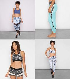 The Best Ethically Made and Fair Trade Athletic Wear and Activewear by ethical fashion blogger Still Being Molly