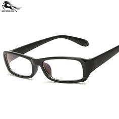 a23f490962e Square Glasses Frames Unisex Decorate Eyewear Fashion Spectacle Frame  Oculos De Grau G776 Men s Fashion Brands