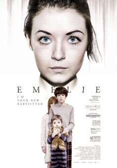 Return to the main poster page for Emelie