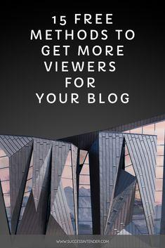 Make Money Blogging, Make Money Online, How To Make Money, How To Get, Social Media Marketing, Affiliate Marketing, Free Advertising, Online Business, Abandoned