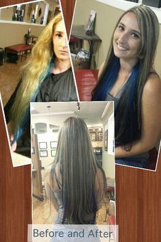 Hair by Chena