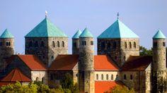 Hildesheim, Germany - St.. Michael's Church