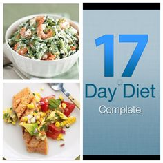 17 day diet complete app for iphone