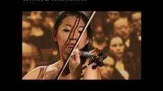 THE LARK ASCENDING (performed as originally heard) - YouTube