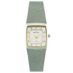 Watches for Men & Women, Bags, Jewelry & Wallets Skagen Watches, Leather Accessories, Watches For Men, Swarovski, Steel, Wallet, Lady, Clothing, Women