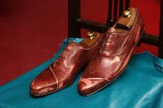 Jan Kielman – The Shoe Snob Blog