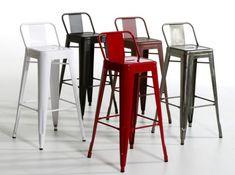 Chaise De Bar Industrielle Chaise De Bar Industriel, Tabouret Industriel,  Chaise Industrielle, Deco 5a9361b37f1d