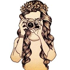 That's totally me! I AM A CANON GIRL