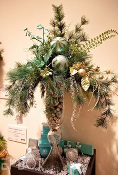 Epbot 10 Wreaths To Make You Want To De Co Raaate Christmas