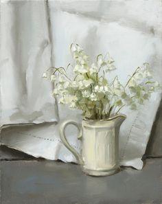Rebecca J. Leer. Lilies of the Valley