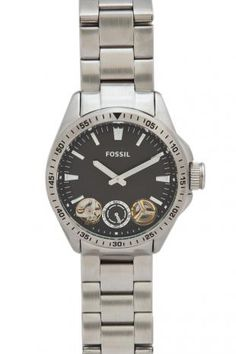 Fossil Men's Stainless Steel Watch  Price Sales : THB 6,468