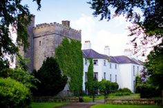 View our hotel images in our gallery here. Beautiful Castles, Blue Books, Ireland, Houses, Mansions, House Styles, Gallery, Image, Castle