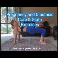 Here are several modifications of common exercises that you can do during your entire pregnancy and from early postnatal. Adapting exercises during pregnancy and postnatal doesn't mean easier, Post Pregnancy Workout, Exercise During Pregnancy, Pregnancy Info, Post Baby Workout, Pregnancy Vitamins, Pregnancy Clothes, Exercices Diastasis Recti, Postnatales Training, Diástase Abdominal