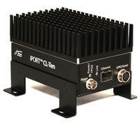 iPort CL-Ten IP, nuevo conversor #cameraLink - #GigE Ten de @Pleora