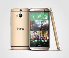 Best Travel Gadgets: Best All-Around Phone: HTC One (M8)