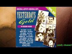 Yesterday's Gold Vol. 8  (Full Album) รวมเพลงสากลเก่าๆ ชุดที่ 8