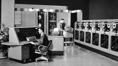 UNIVAC 1, 1951