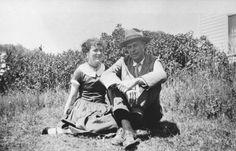 Hopper and Jo