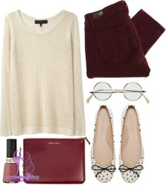 Casual clothing trend fashion 2013 / 2014 for teenagers. Get rid of the glasses and pair it up with some converse Spring Fashion Outfits, Fall Outfits, Casual Outfits, Casual Clothes, Love Fashion, Girl Fashion, Womens Fashion, Fashion Trends, Fashion Ideas
