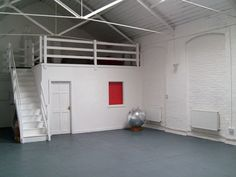 Rehearsal Space in Barnet, London