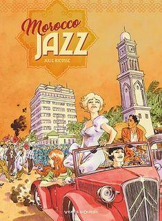 """Résultat de recherche d'images pour """"julie ricosse morocco jazz"""""""