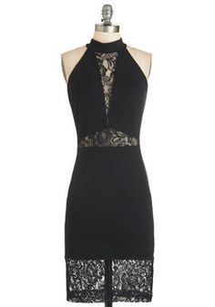 Girls Night Out Dresses - Sultry Saturday Dress