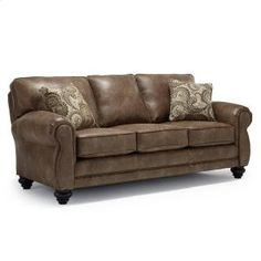 FITZPATRICKCOL in by Best Home Furnishings in Beaver, PA - FITZPATRICK COL Stationary Sofa