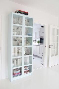Billy shelves