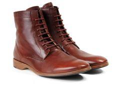 zeha berlin slender ankle boot.