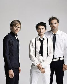 Muse-My most favorite band